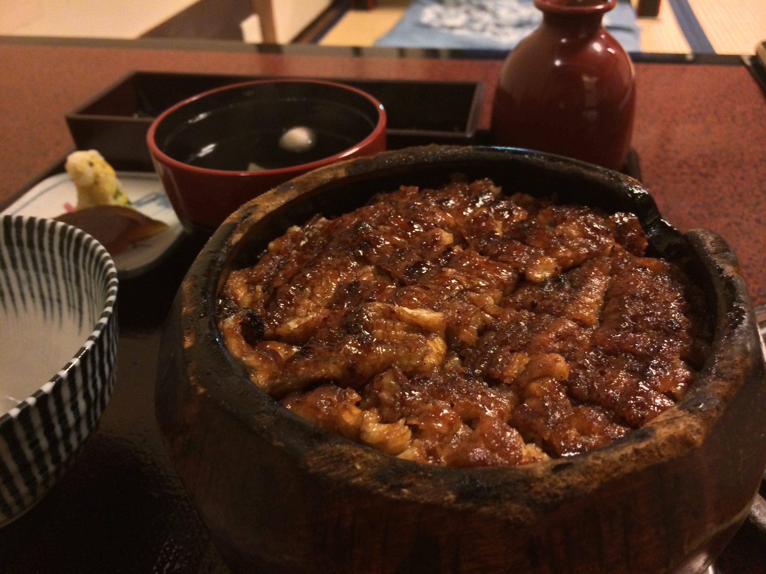 horai-ken鰻料理2014秋05