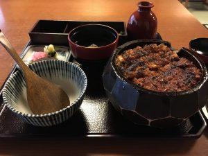 horai-ken鰻料理2017秋02