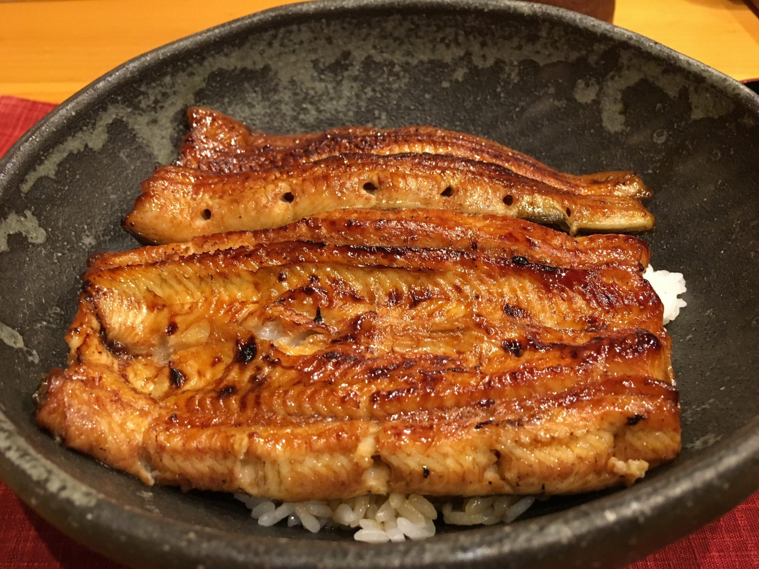 nishihara鰻料理2017秋03