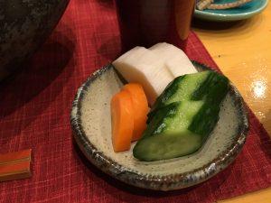 nishihara鰻料理2017秋04