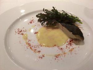 a la loucheでコース料理2017春16